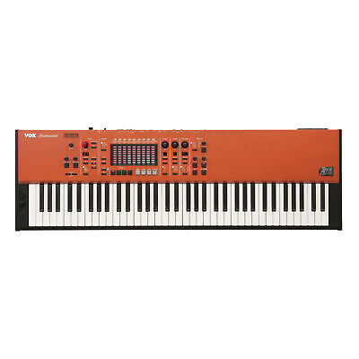 Vox Continental 73-Key Performance Synth
