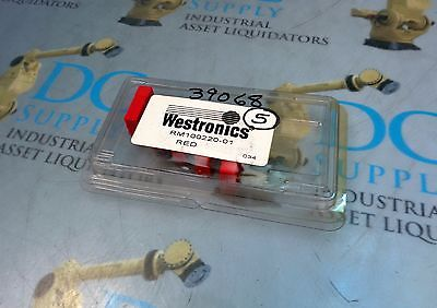 Westronics Rm100220-01 Red Marker *new