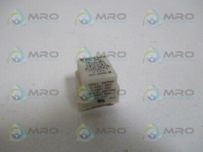 Guardian Electric A410-364385-00 Relay 12Vdc *used*