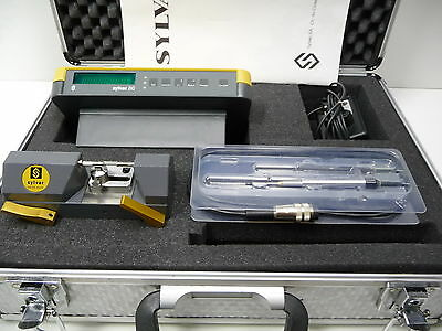 """Sylvac PS15 Bench Micrometer 23mm/0,1mü/1"""" Comparator Gage Watchmakers Uhrmacher"""