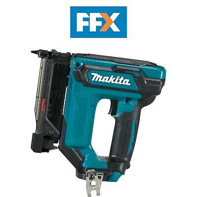 Makita PT354DZ 10.8v CXT Li-ion Pin Nailer Bare Unit