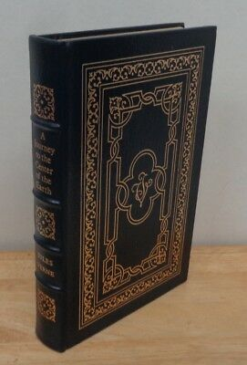 Easton Press Journey to the Centre of the Earth, Limited Edition, 1 of only 300