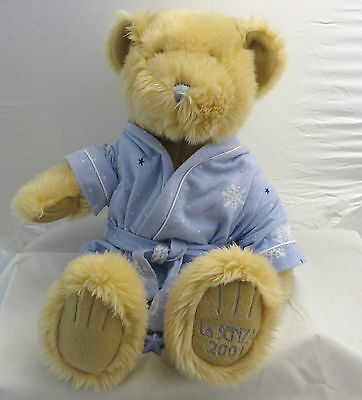 La Senza 2001 large Teddy Bear 18 inch
