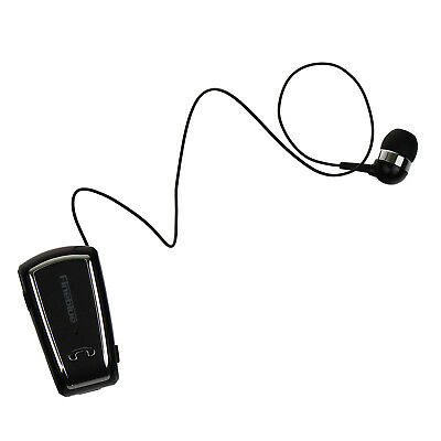 Fineblue F-V3 Bluetooth Earphone Mini Wireless Stereo Clip Headset Headphone