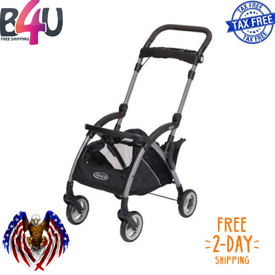New SnugRider Elite Infant Safety Car Seat Frame Stroller Kids Free Shipping New