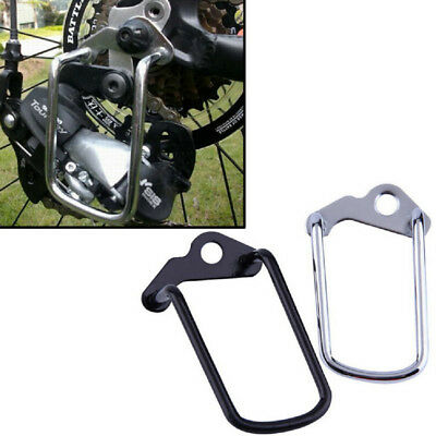 Outdoor Cycling Bike Bicycle Rear Gear Derailleur Chain Stay Guard Protector New