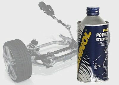 Power steering leakage stop, reduce noise, wear and vibration extended life
