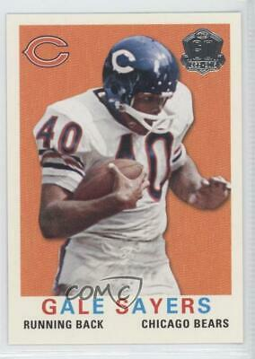2015 Topps 60th Anniversary #T60-GS Gale Sayers Chicago Bears Football Card