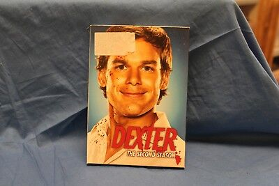 Dexter: The Complete Second Season Two