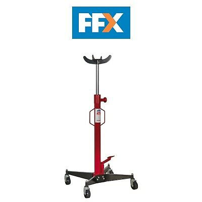 Sealey 1000ETJ Transmission Jack 1tonne Vertical