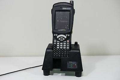 Psion Teklogix 7527C-G2 Workabout 2 Pro Gsm Usb Win Mobile 6.1 Office /w Dock