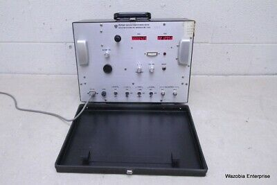 Hazleton Systems Dynac Particle Counter Model M301D
