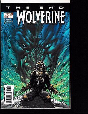 Wolverine The End 4