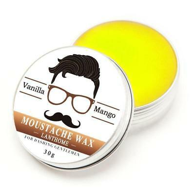 Natural Beard Oil And Balm.Moustache Wax For Styling Beeswax Moisturizing Gift