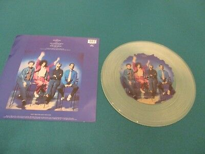 Queen Headlong 12 inch Picture Disk