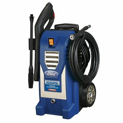 Ford 1650 PSI Electric Cold Water Pressure Washer FPWE1650