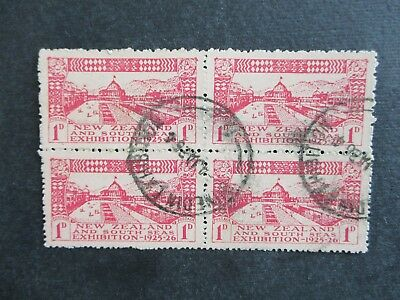 New Zealand Stamps (used) - Excellent Items, Must Have! (9087)
