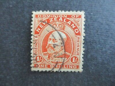 New Zealand Stamps (used) - Excellent Items, Must Have! (9095)