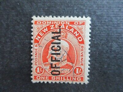 New Zealand Stamps (used) - Excellent Items, Must Have! (9099)