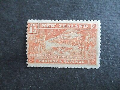 New Zealand Stamps (Mint) - Excellent Items, Must Have! (9270)