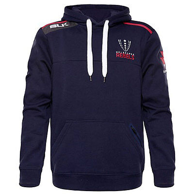 Melbourne Rebels 2016 Pullover Sweat Hoodie  Sizes M - 3XL