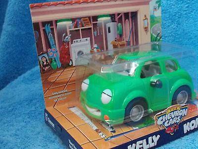 Kelly Kompact  Chevron Cars  MIB