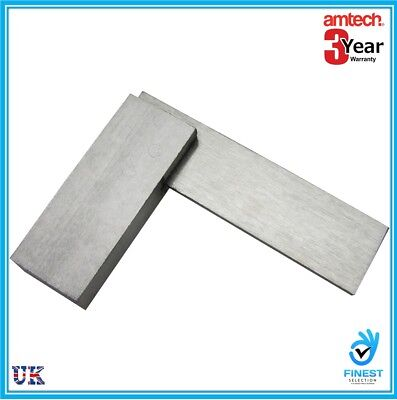 """Engineers Square, Set, Metal, Steel, Precision, approx 75mm 2"""" inch small P3950"""