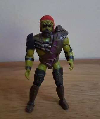 He Man New Adventures Karatti Action Figur Masters Of The Universe