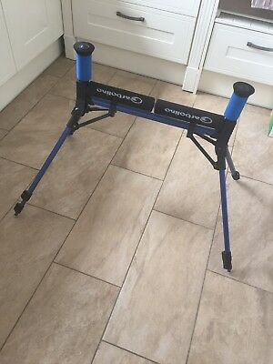 GARBOLINO CHALLENGER POLE ROLLER MINT COND flat bed ,