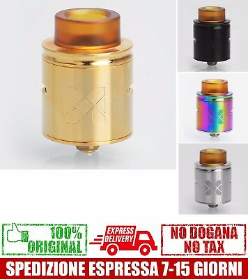 Authentic Vandy Vape MESH RDA Atomizzatore Atomizer w/ BF Pin - 24mm