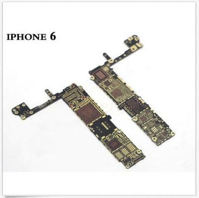 New Bare Main Logic Board Motherboard PCB for iPhone 4/4S/5/5S/5C/6/6P/6S/7/8/8P