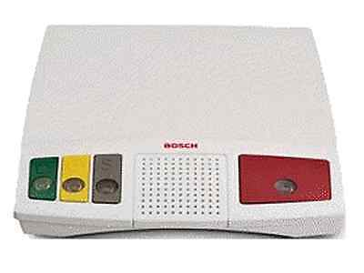 Bosch Medical Alarm subscriber station HTS3100 HTS 3100 A with handfunksender