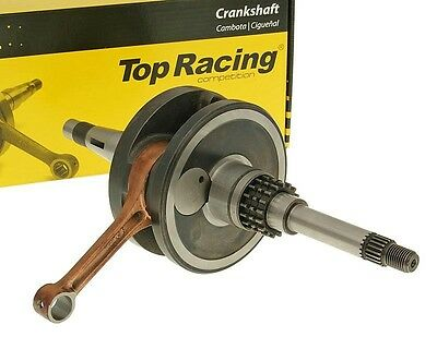 Crankshaft Top Racing HQ High Quality » Honda bali. 100 SJ100 HF07