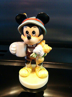 Goebel Disney Mickey Mouse dated 1997 (17 337 10)
