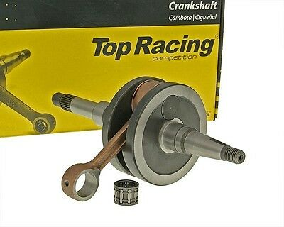 Crankshaft Top Racing HQ High Quality for Kymco, SYM Standing