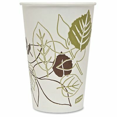 Dixie Poly-coated Paper Cold Cups (16ppath)