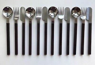 Air France Concorde Besteck Flatware Cutlery Design Raymond Loewy Couverts