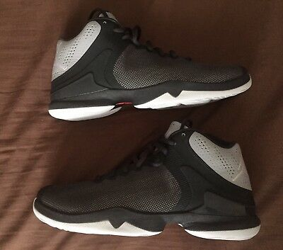 Brand NEW Mens Nike Jordan Super.Fly 4 PO Shoes UK Size 8.5 (US 9.5, EUR 43)