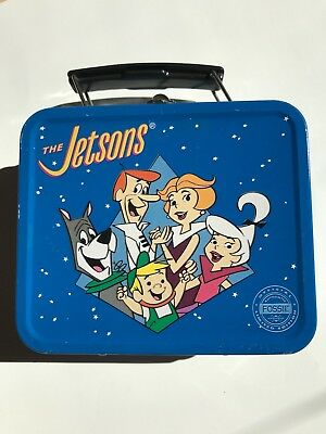 Fossil Watch - The Jetsons - Limited Edition - Rare