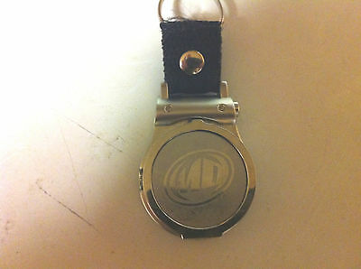 Collectible  Mountain Dew Key Fob Watch