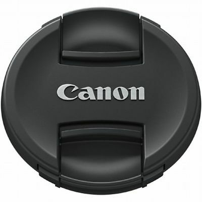 From Japan  Canon lens cap E-77II for 77mm New F/S with tracking