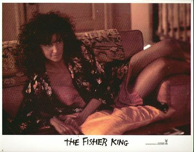 Fisher King, The 11x14 Lobby Card #6