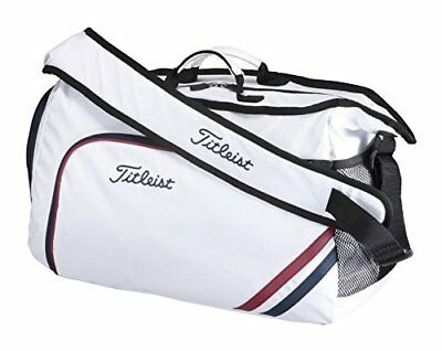 TITLEIST Boston bag AJBB 632 unisex AJBB 632 - TRI tricolor