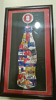 2000 sidney olympics gold edition exclusive coll.18 pins of coke cola qvc