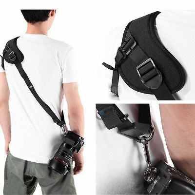 Focus F-1  Quick Rapid Camera Strap Shoulder Belt Neck Sling for SLR DSLR