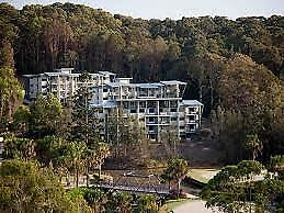 Bargain Family Holiday. 7nts, Coffs Harbour, 2 BR, 6 people, Fully self cont 4*