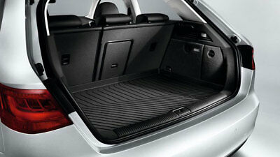 AUDI A3, S3, RS3 Sportback Boot Liner