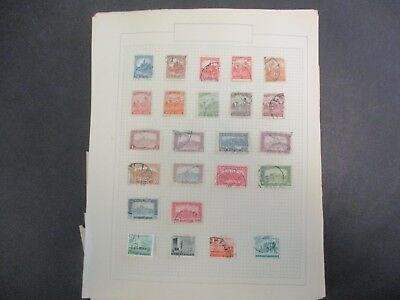 ESTATE SALE: World on pages HEAPS AMAZING ITEM MUST SEE - FREE POSTAGE (2732)
