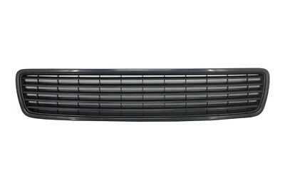 Badgeless Front Grille Audi A4 B7 2004-2008 RS4 Design Piano Black