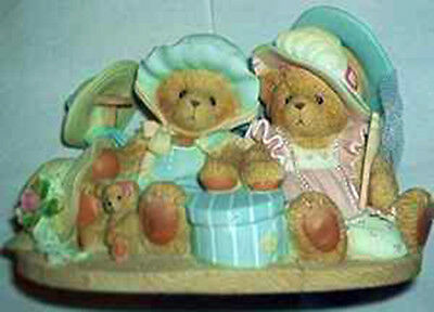 Cherished Teddies - 117025 - SHERRY AND JEANNE
